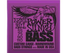 2831 POWER SLINKY BASS 055/110