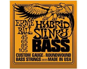 2833 HYBRID SLINKY BASS 45/105