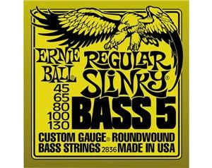 2836 REGULAR 5 SLINKY BASS 045/130