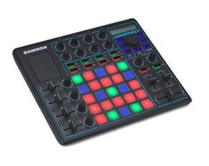 CONSPIRACY - Controller MIDI