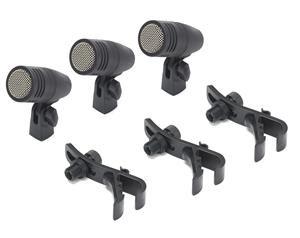 DK703 - Set di Microfoni per Batteria - 3 pezzi