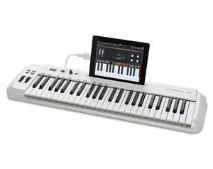 CARBON 49 - MIDI CONTROLLER USB