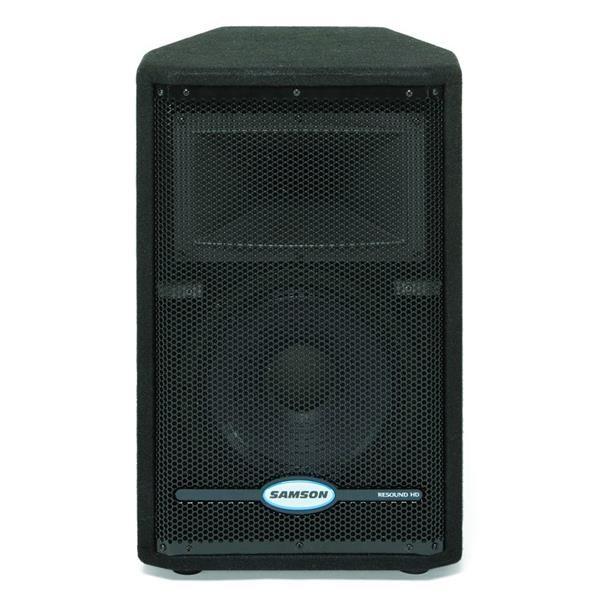 RS10 HD - DIFFUSORE PASSIVO - 300W