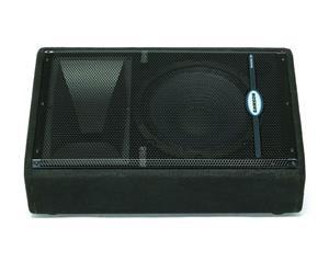 Rs12m Hd - Monitor Passivo - 500w