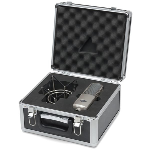 VR88A - MICROFONO A NASTRO