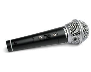R21s - Microfono Dinamico - Cardioide - C/switch E Cavo