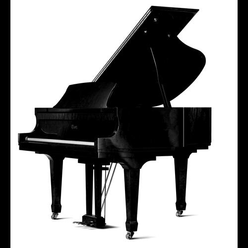 Egp-155c Pianoforte Nero Lucido