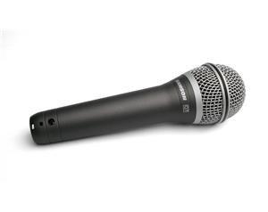 SH5/Q7 Microfono Dinamico con Trasmettitore Integrato per Serie Stage5/55 - Supercardioide - CH11 (208.2 MHz)
