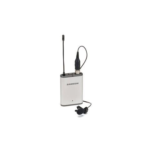 Al2 Trasmettitore Con Microfono Lavalier - E4 (864.875 Mhz)