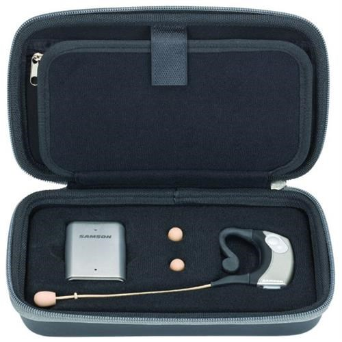 Airline Micro Earset System - E1 (863.125mhz)