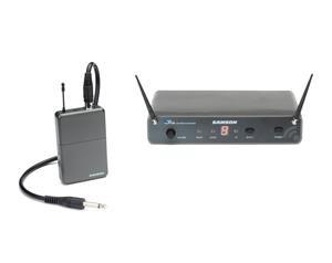 CONCERT 88 UHF GUITAR SYSTEM - C (638-662 MHZ)