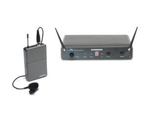 CONCERT 88 UHF PRESENTATION SYSTEM - C (638-662 MHZ)