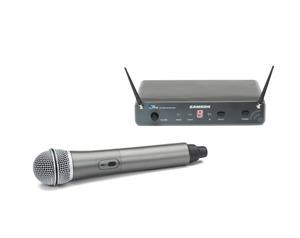 Concert 88 Uhf Handheld System - C (638-662 Mhz)