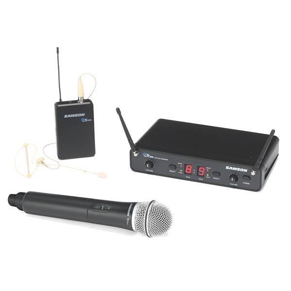 CONCERT 88 UHF CAMERA COMBO SYSTEM - C (638-662 MHZ)