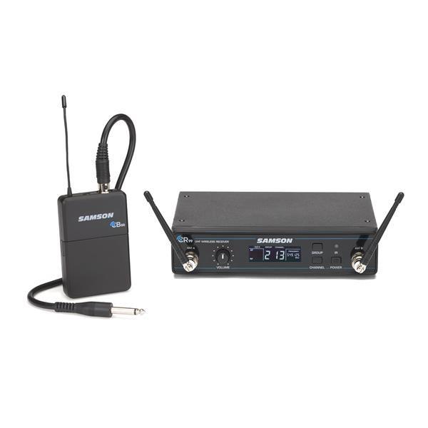 CONCERT 99 UHF GUITAR SYSTEM - C (638-662 MHZ)