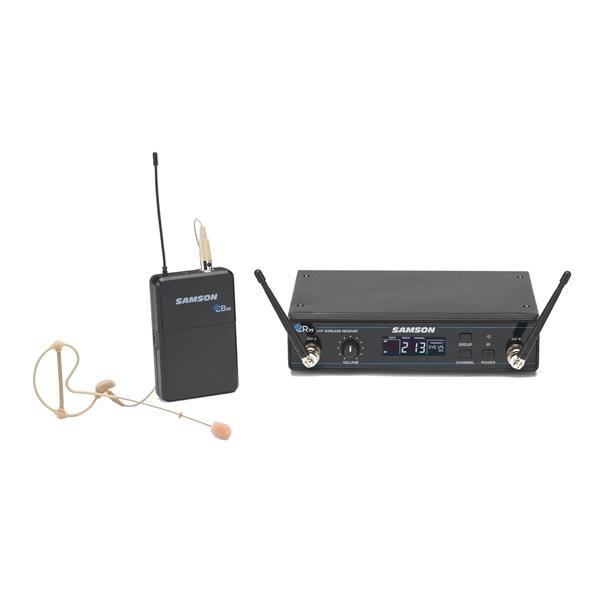 CONCERT 99 UHF EARSET SYSTEM - C (638-662 MHZ)