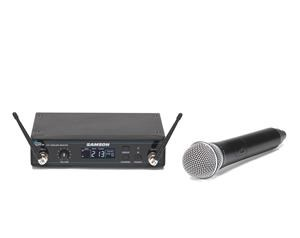 CONCERT 99 UHF HANDHELD SYSTEM - C (638-662 MHZ)
