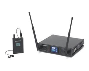 SYNTH 7 UHF LAVALIER SYSTEM - I (518 - 546.9MHZ)