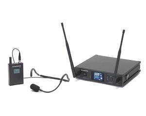 SYNTH 7 UHF Headset System (QV) - C (638-662MHz)