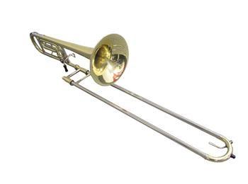 Etb424 Trombone Tenore Sib/Fa Traditional Wrap