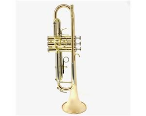 Etr224g Tromba Sib Finitura Laccata