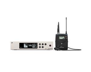 EW100 G4 RADIOMICROFONO