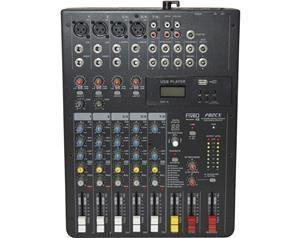 F82cx Mixer