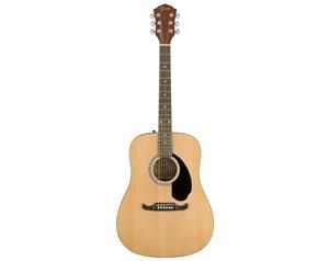 FA125 NATURAL RW DREADNOUGHT CHITARRA ACUSTICA