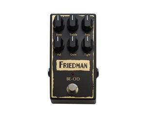 BE-OD OVERDRIVE PEDALE