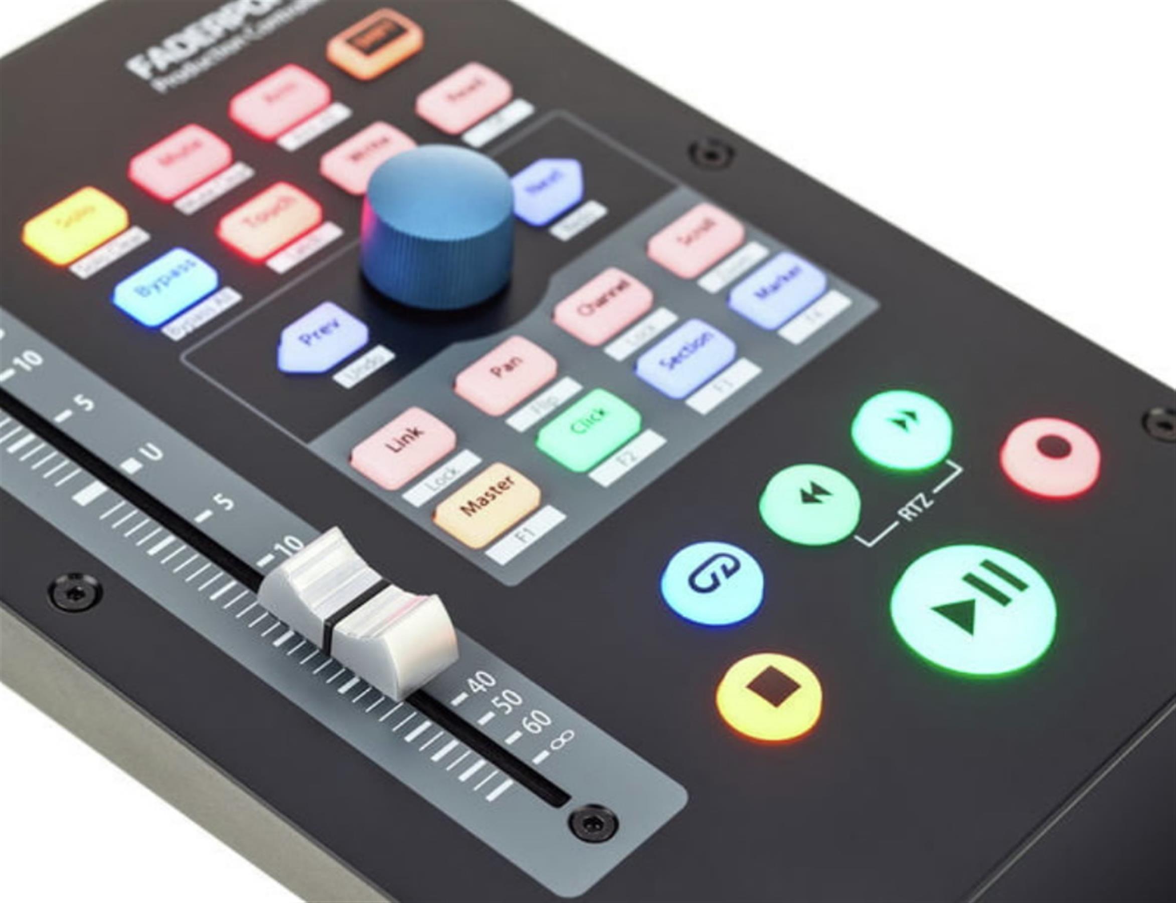PRESONUS FADERPORT V2 CONTROLLER | Dampi.it