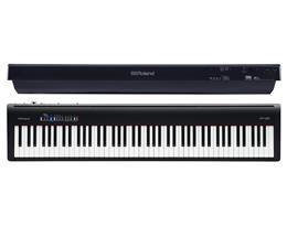 FP30 BK PIANO DIGITALE