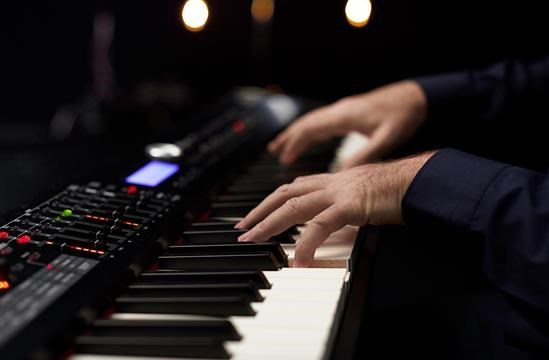 Novità NAMM 2017: tastiere e pianoforti