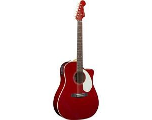 SONORAN SCE CANDY APPLE RED CHITARRA