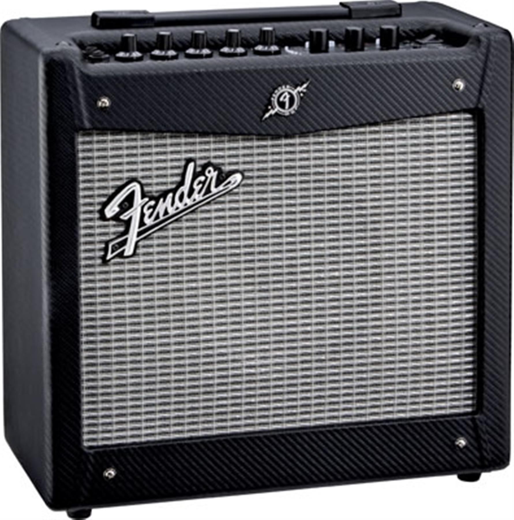 купить Fender Mustang I