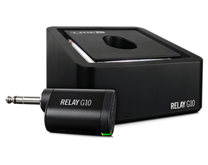 RELAY G10 WIRELESS