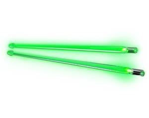 FX12GRE BACCHETTE TRASPARENTI LIGHT UP