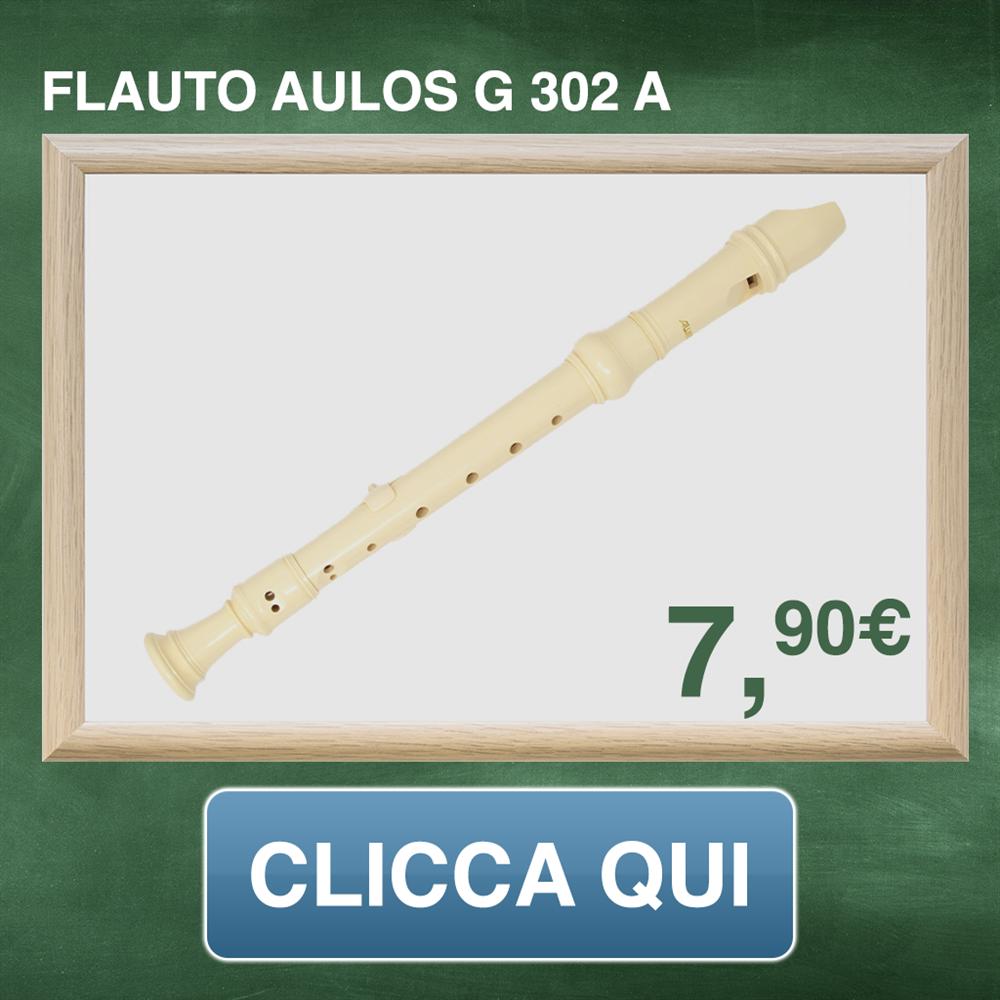 Flauto Aulos