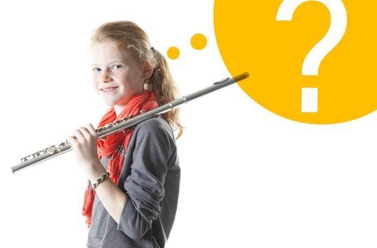 Flauto Traverso per Principianti: Quale Acquistare?