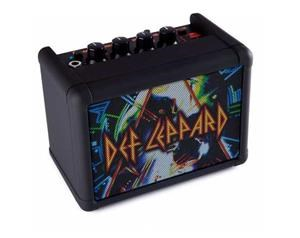 AMPLIFICATORE BLUETOOTH FLY 3  DEF LEPPARD