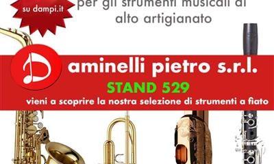 Daminelli Pietro al Cremona Winds