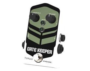 GATEKEEPER - HIGH SPEED NOISE GATE