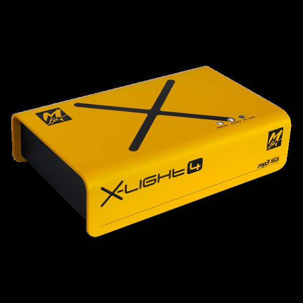 X-LIGHT 4 EXPANDER