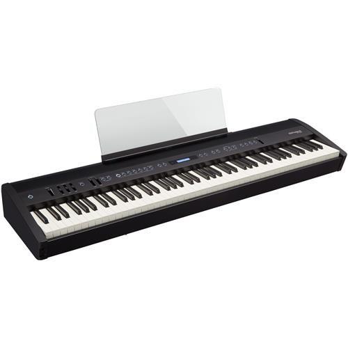 FP60 BK PIANO DIGITALE