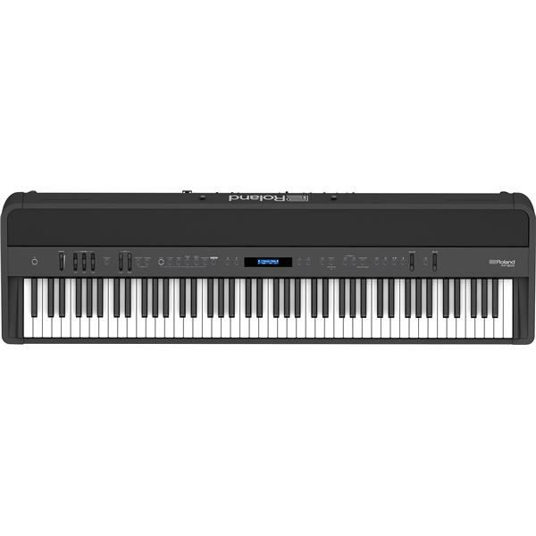 FP-90X BK PIANOFORTE DIGITALE