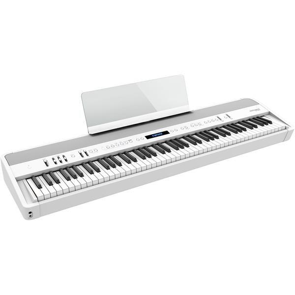 FP-90X WH PIANOFORTE DIGITALE
