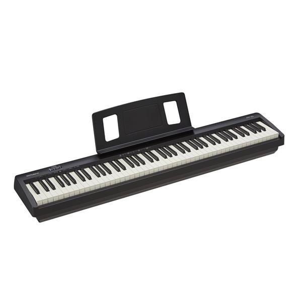 FP-10 BK PIANO DIGITALE