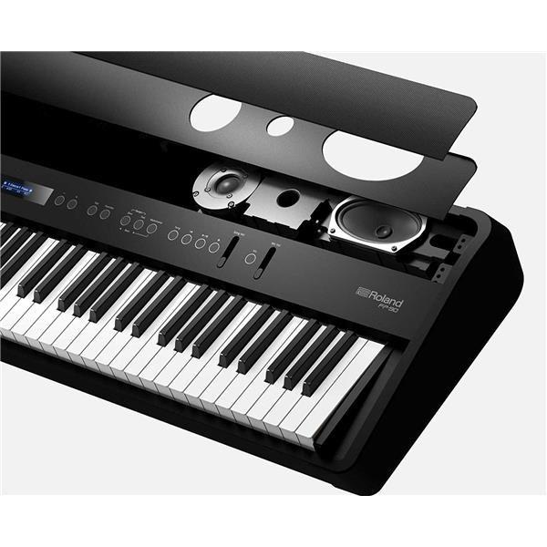 FP90 BK PIANOFORTE DIGITALE