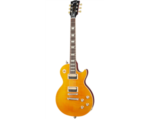LES PAUL® SLASH APPETITE AMBER BURST