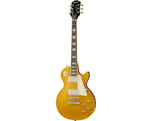 LES PAUL® STANDARD 50 METALLIC GOLD