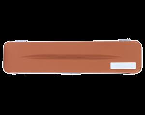 Et4009xlcc Custodia Flauto Cognac